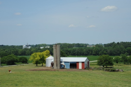 Elder Farm preserved by Clean Ohio agricultural easements