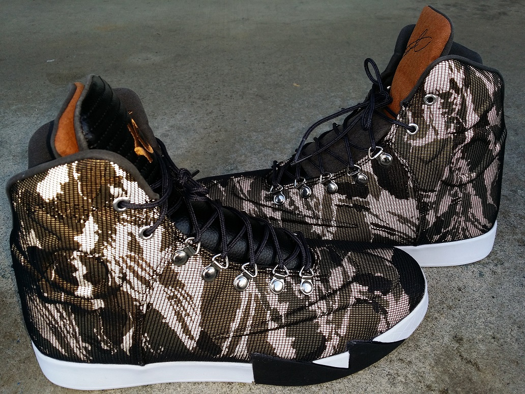 "44c0ab3aca6 Nike KD 6 NSW Lifestyle ""Reflective Camo"" — PRIVATE"