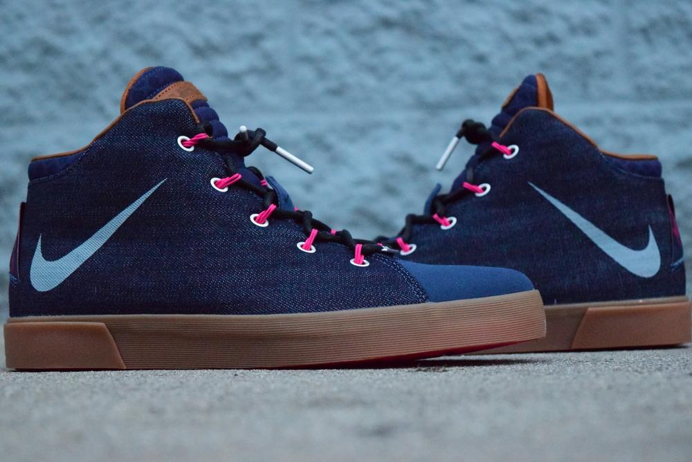 size 40 66096 bb01e Nike LeBron 12 NSW Lifestyle