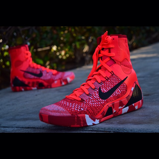 wholesale dealer 1cebb 55162 Nike Kobe 9 Elite