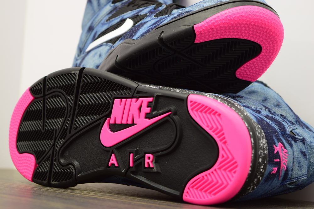 separation shoes 0ca26 9749c Nike Air Command Force
