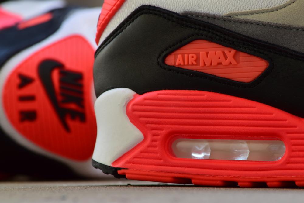 new style fe27d 7b92c Nike Air Max 90 OG