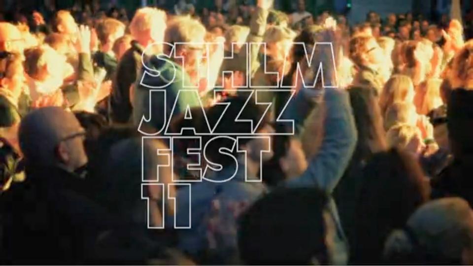 Stockholm Jazz Fest 2011 Stockholm Jazz