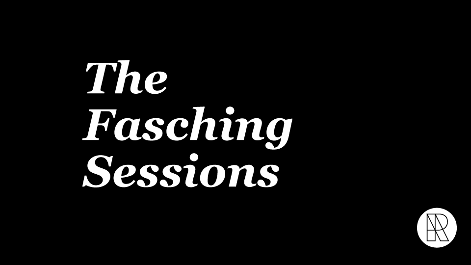 The Fasching Sessions Fasching Stockholm