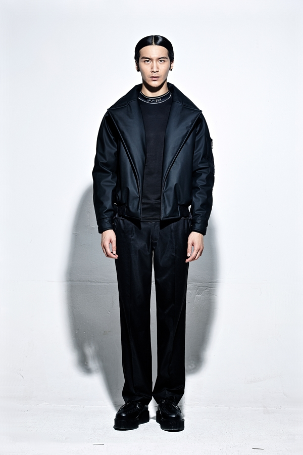 PATH PATHMEN Menswear Mensfashion Mens Fashion Mensstyle Collection Contemporary Print JanineGrosche AW14
