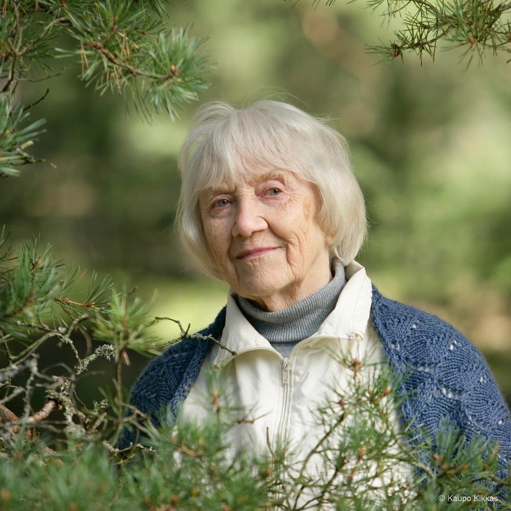 Ester Mägi