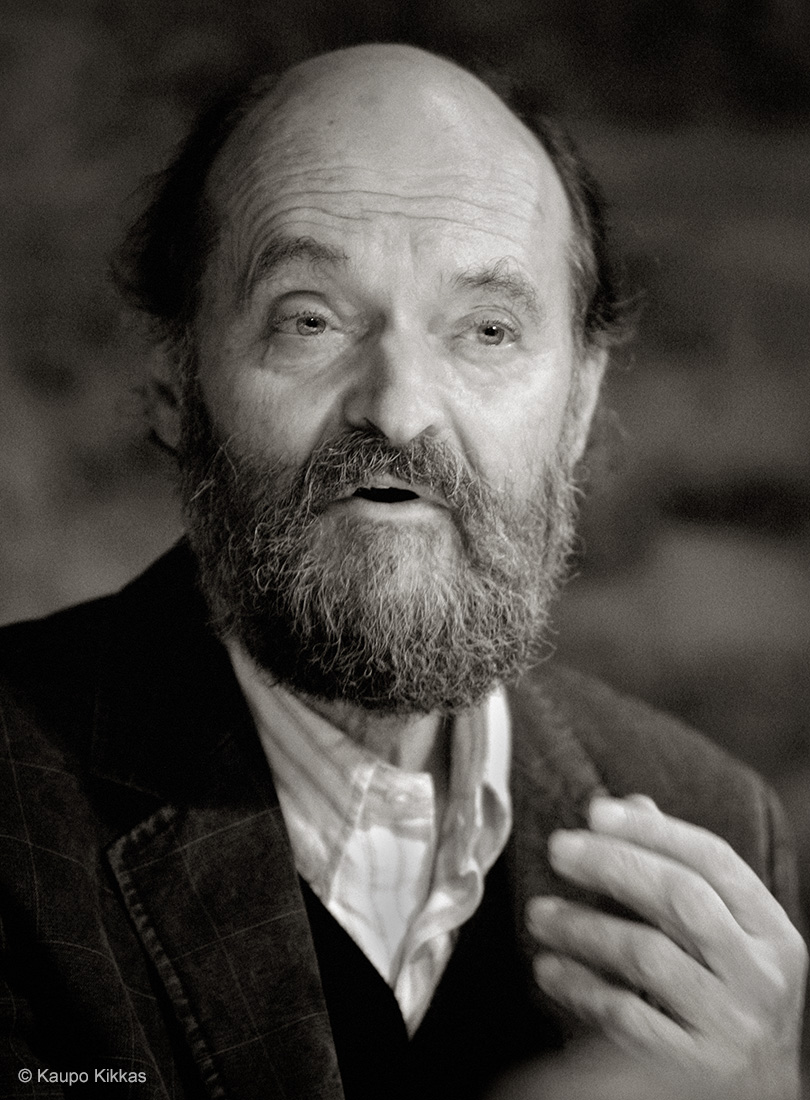 Arvo Pärt 2006