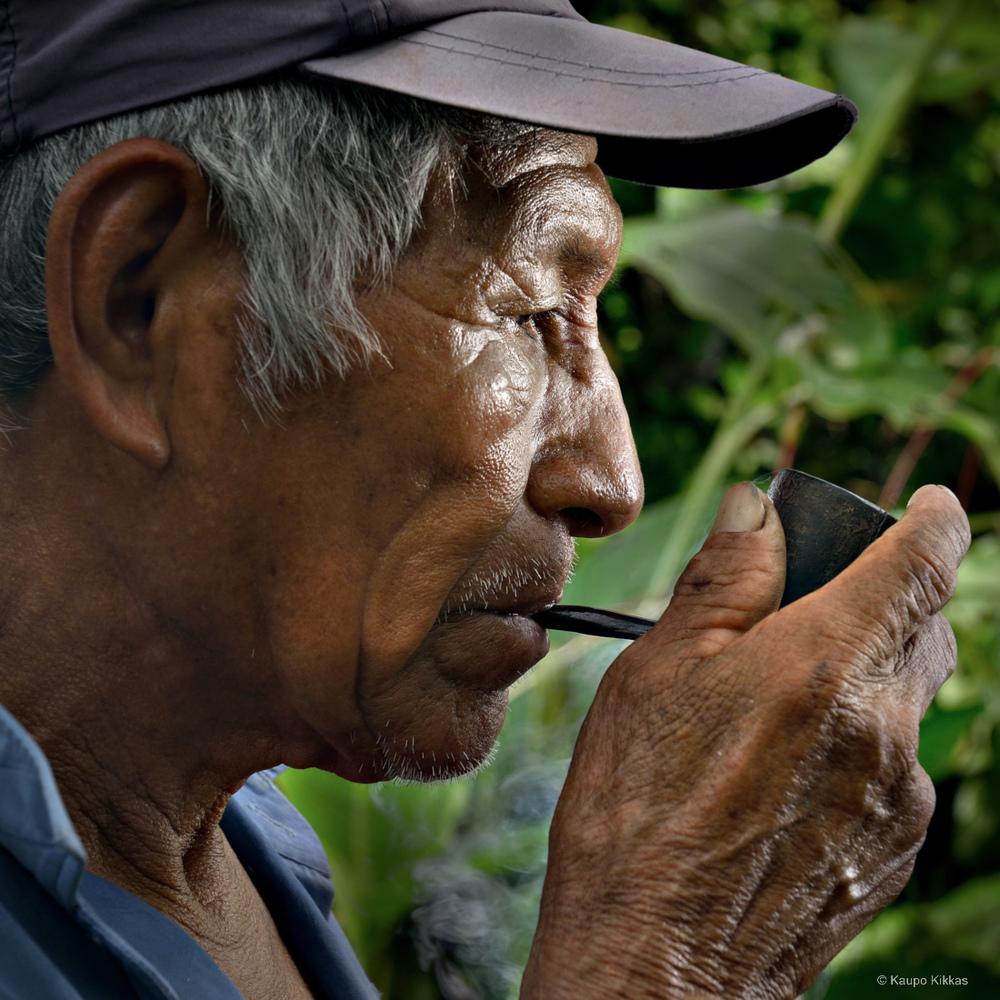Shaman Jorge.Amazon.