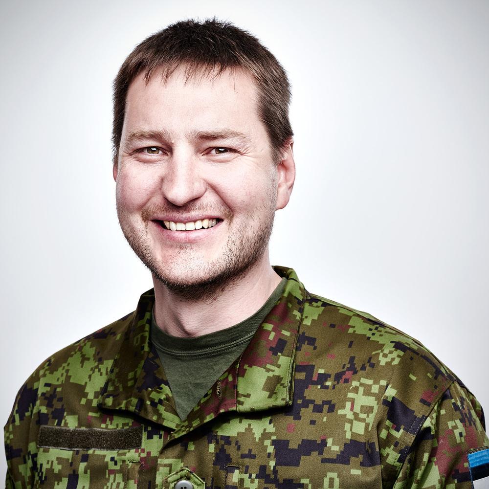 Marko, logistics manager