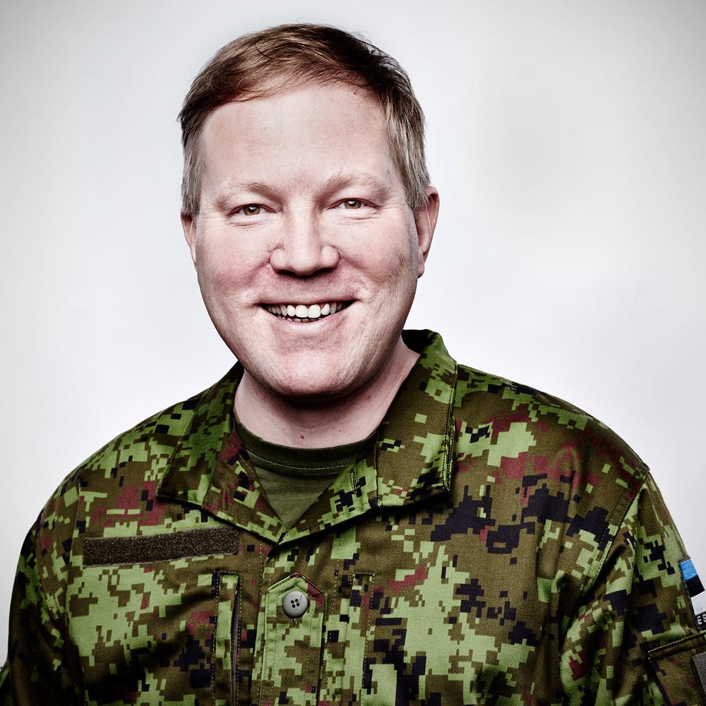 Marko, member of parliament