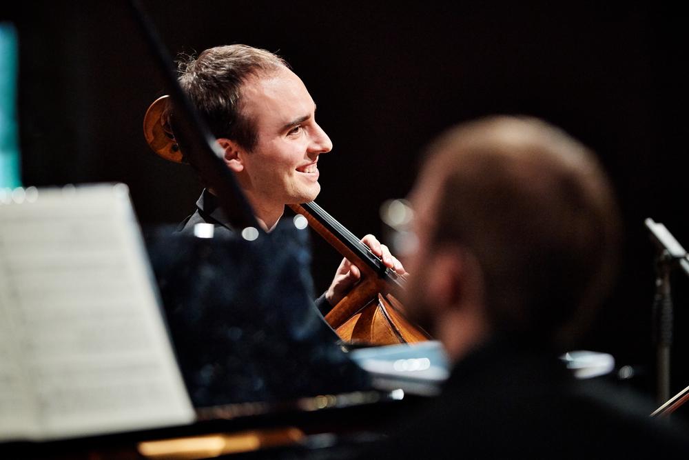 © Kaupo Kikkas. Vivo Piano Trio..Nikon D5, 200mm ƒ2,2, 1/3200, ISO 2500