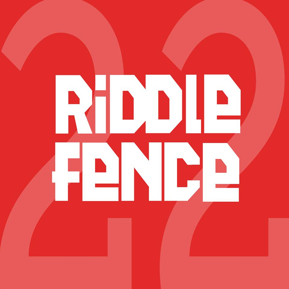 Riddle Fence