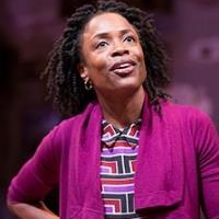 Won't someone PLEASE think of the children? Charlayne Woodard. (Igor Dmitry/Studio Theatre)