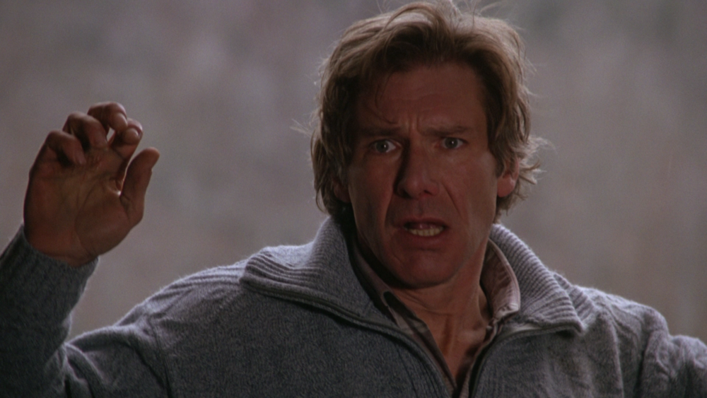 Andrew Davis'  The Fugitive  got a Best Picture nod in 1993, but only two votes in  The Dissolve 's blockbuster poll.