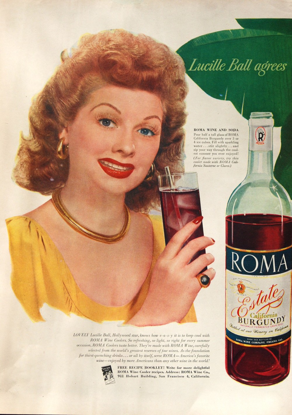 Roma Wine ad Lucille Ball.jpg