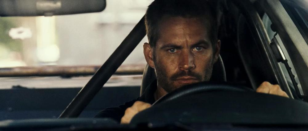 Furious 7  gives series star Paul Walker, who died during its production, a tasteful sendoff.