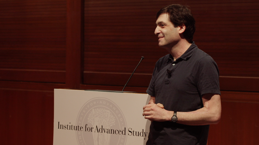 Behavioral economist Dan Ariely has tested the honesty of some 40,000 subjects.