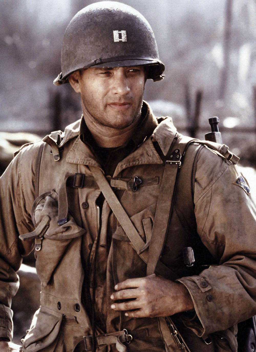 homeless by which i mean unpaid for thoughts on <em>bridge of tom hanks and steven spielberg first collaborated on 1998 s saving private ryan