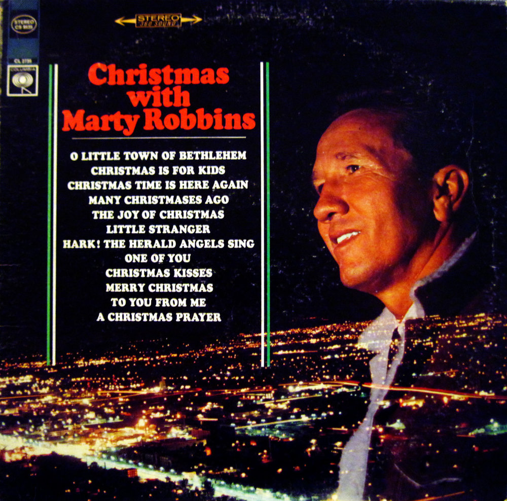 Christmas With Marty Robbins.jpg