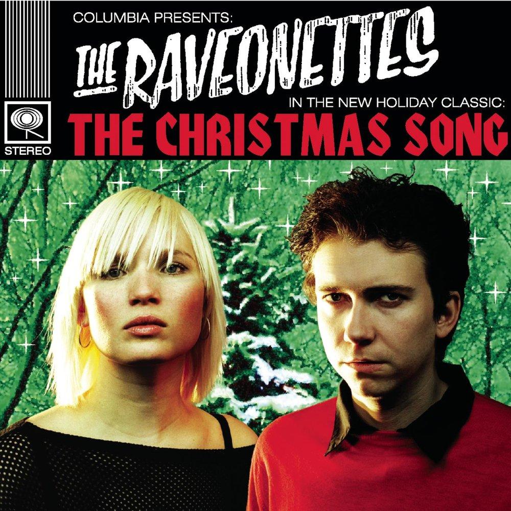 Raveonettes Christmas.jpeg