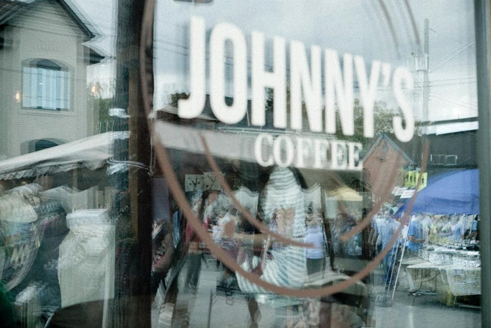 Photo from Johnny's Coffee Facebook Page