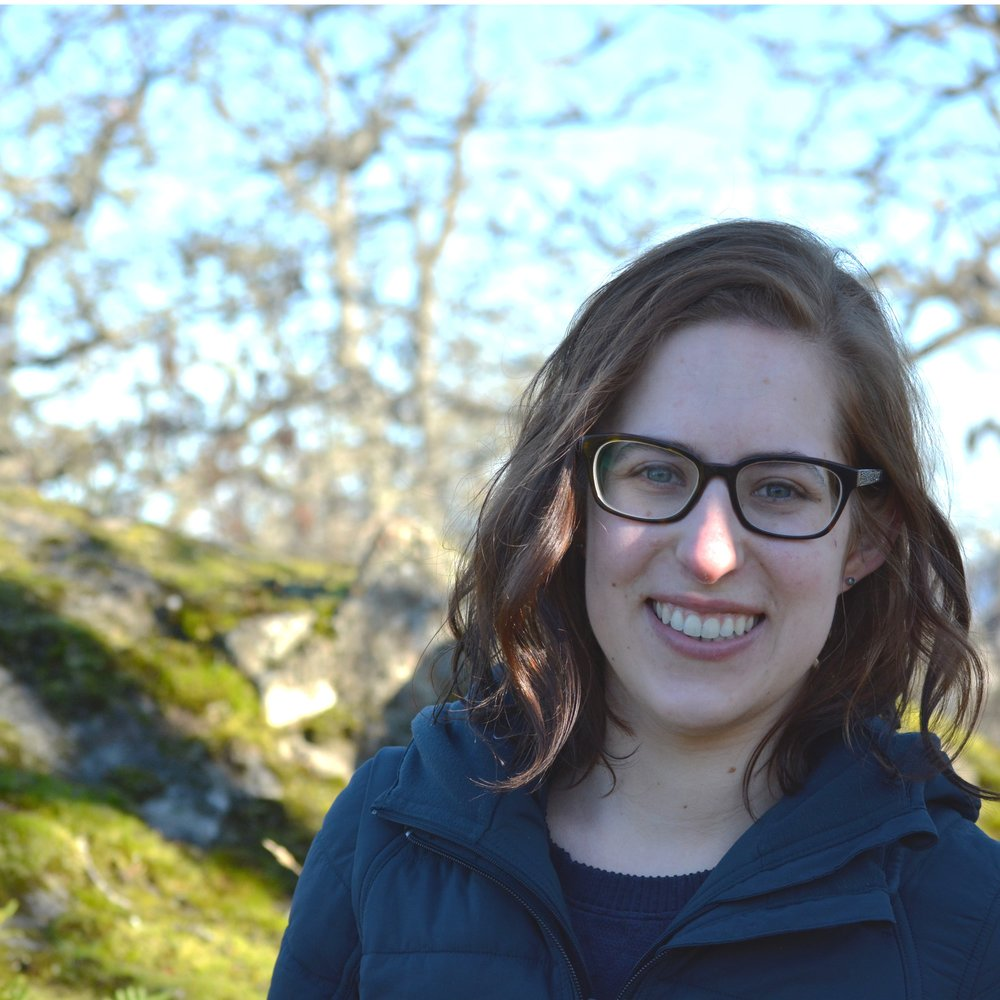 About the author - Andrea grew up in a small town north of Edmonton before moving to the west coast to attend university. While studying at the University of Victoria, she was surprised by the diversity of habitats found on Vancouver Island, as well as the number of opportunities to engage with nature in dozens of local parks and beaches. After graduating with BA double-major in Anthropology and Environmental Studies, she decided to stay and call Victoria home and was delighted to find work as an environmental educator. She loves to encourage people to use their senses to connect to nature by smelling a citrusy grand fir needle or touching a slimy moon snail. She sees writing for The Starfish Canada as another means of engaging an audience and fostering a connection to the natural world.