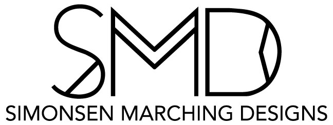 Simonsen Marching Designs