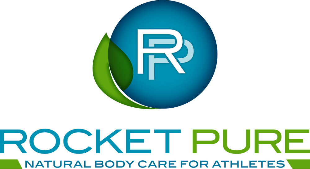 Image result for Rocket Pure — Natural Body Care For Athletes