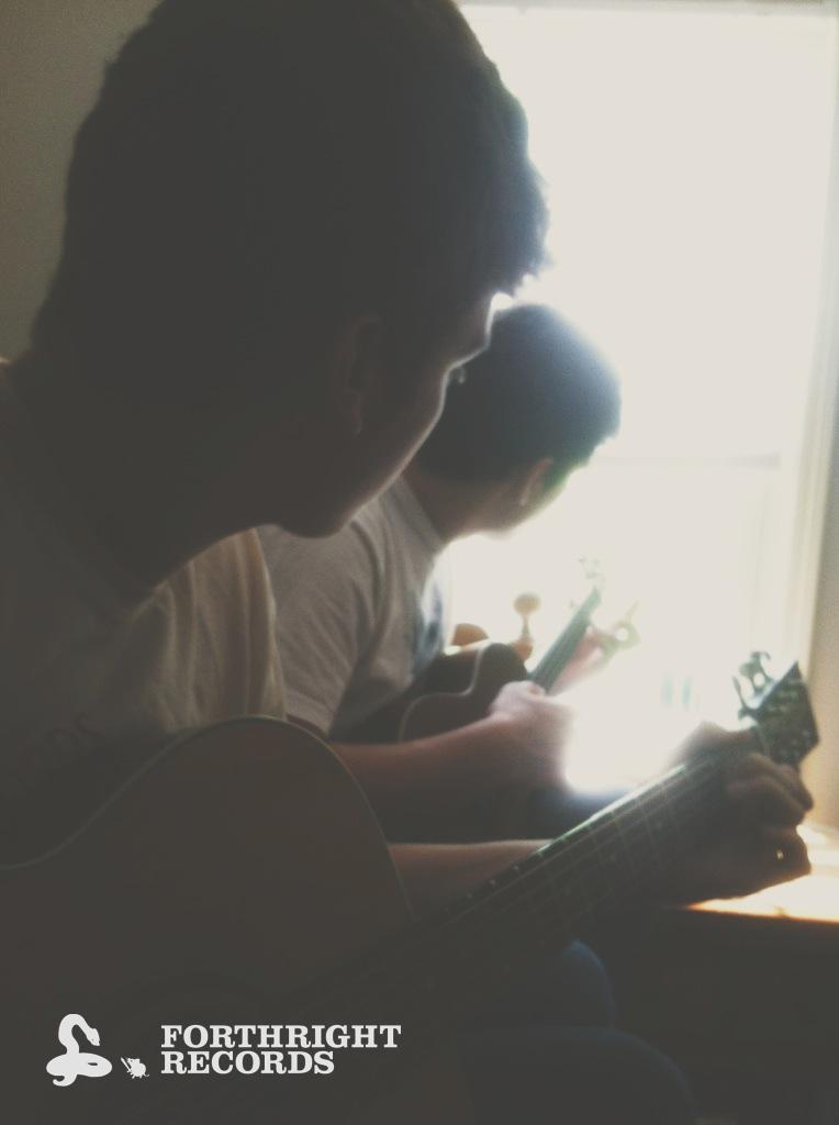 Andrew Oliver & Stephen Oliver
