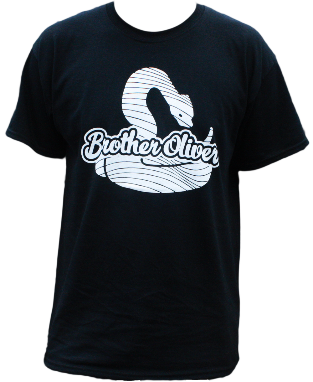 New Brother Oliver Tee's are in! T-shirt orders ship free