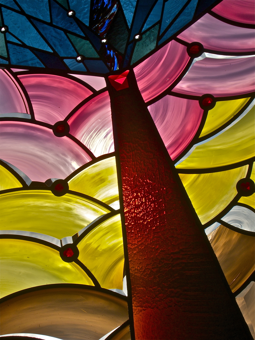 Summer Solstice 2014 at The Courthouse Gallery