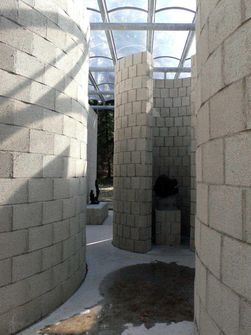 Sonsbeek Pavilion