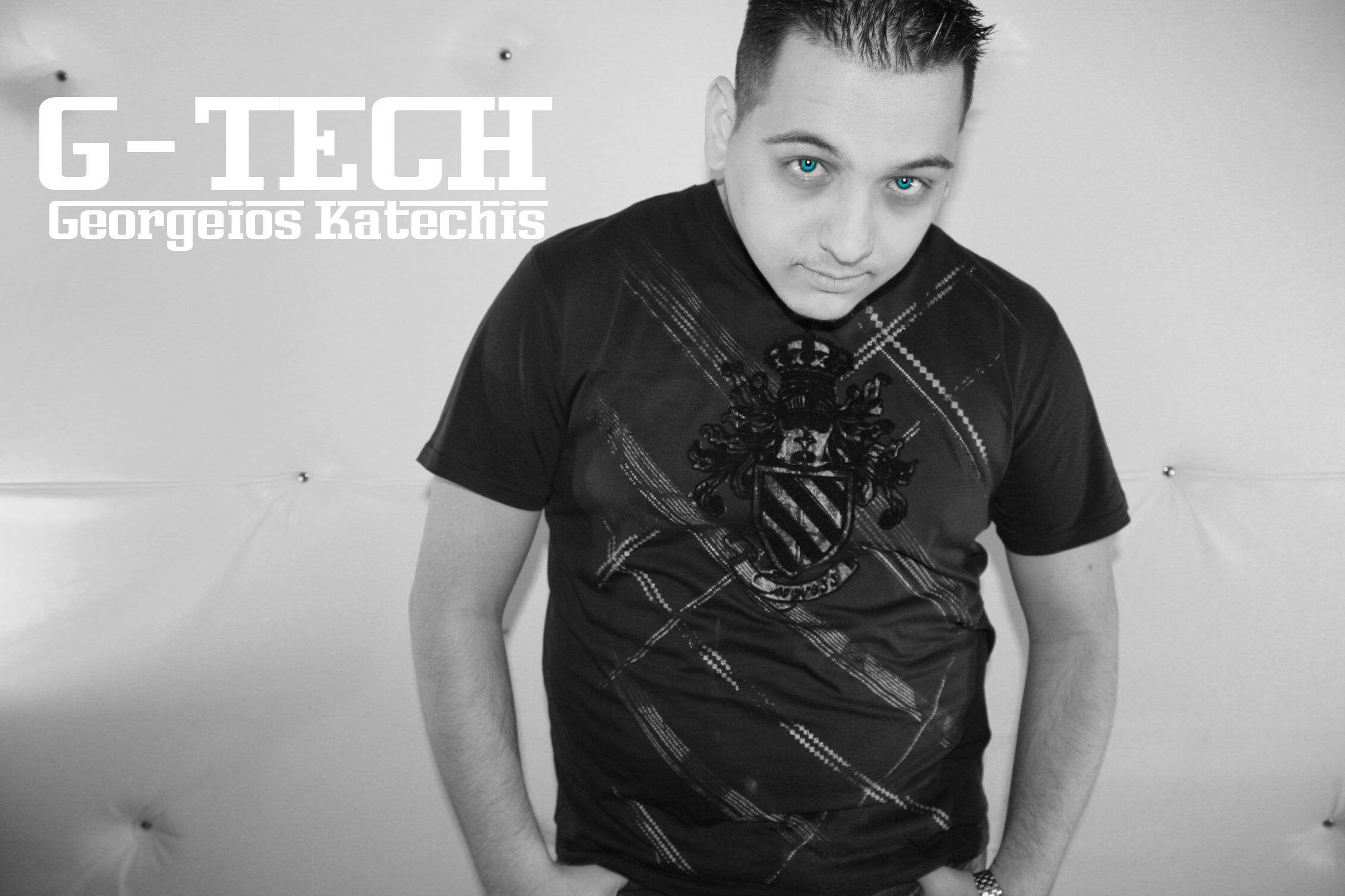 DJ G-Tech