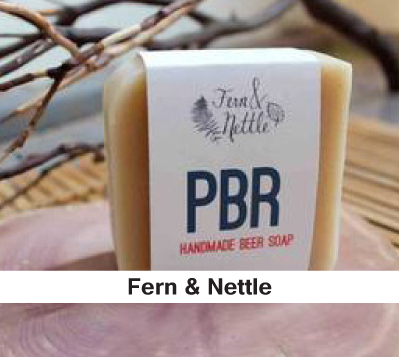 homemade soap, natural soap products, beer soap, pbr soap,  milwaukee soap