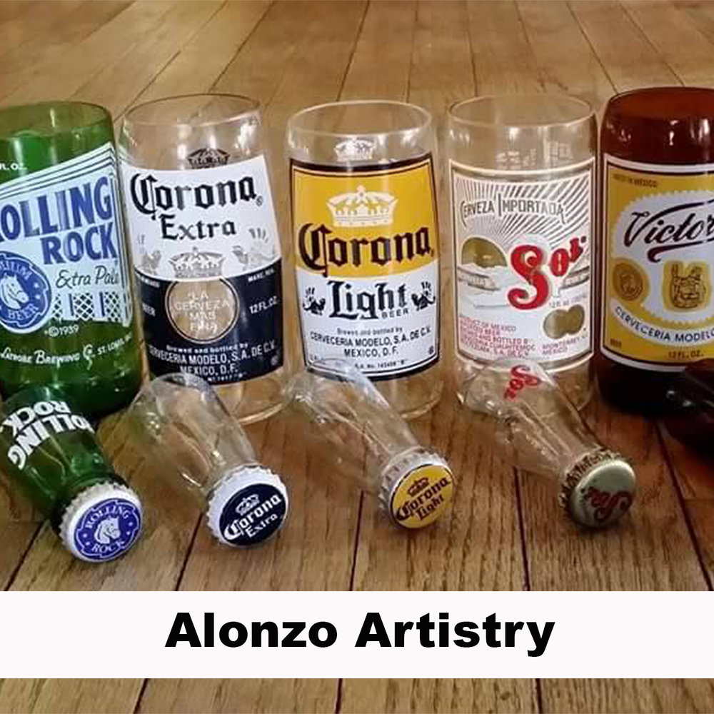 Alonzo Artistry