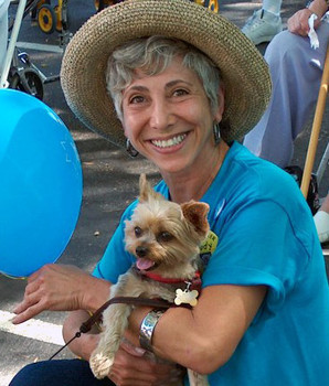 Judy Salamon