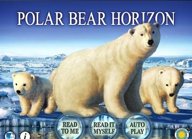 Polar Bear Horizon Smithsonian