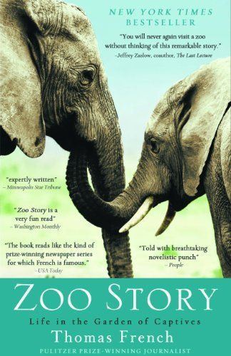 Zoo Story Thomas French Amazon