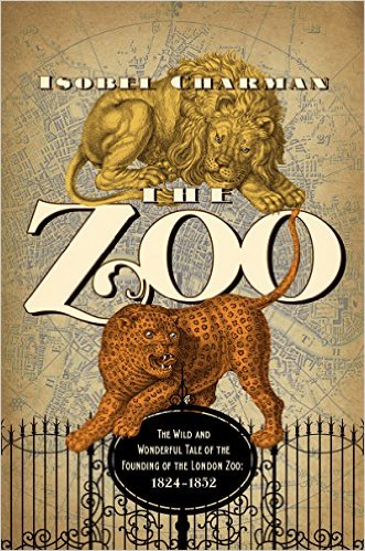 Isobel Charman The Zoo Amazon