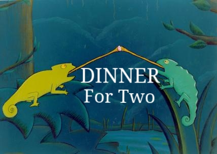 Dinner For Two Animated Short NFB
