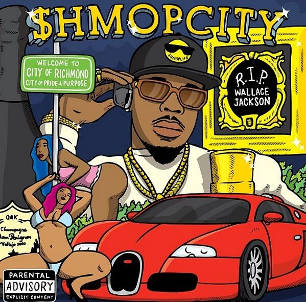 KOOL JOHN SMHOPCITY OUT NOW