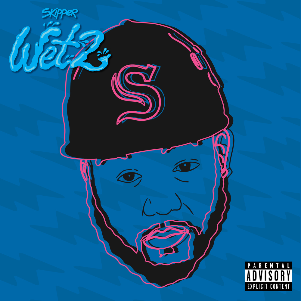 """WET 2"" OUT NOW"