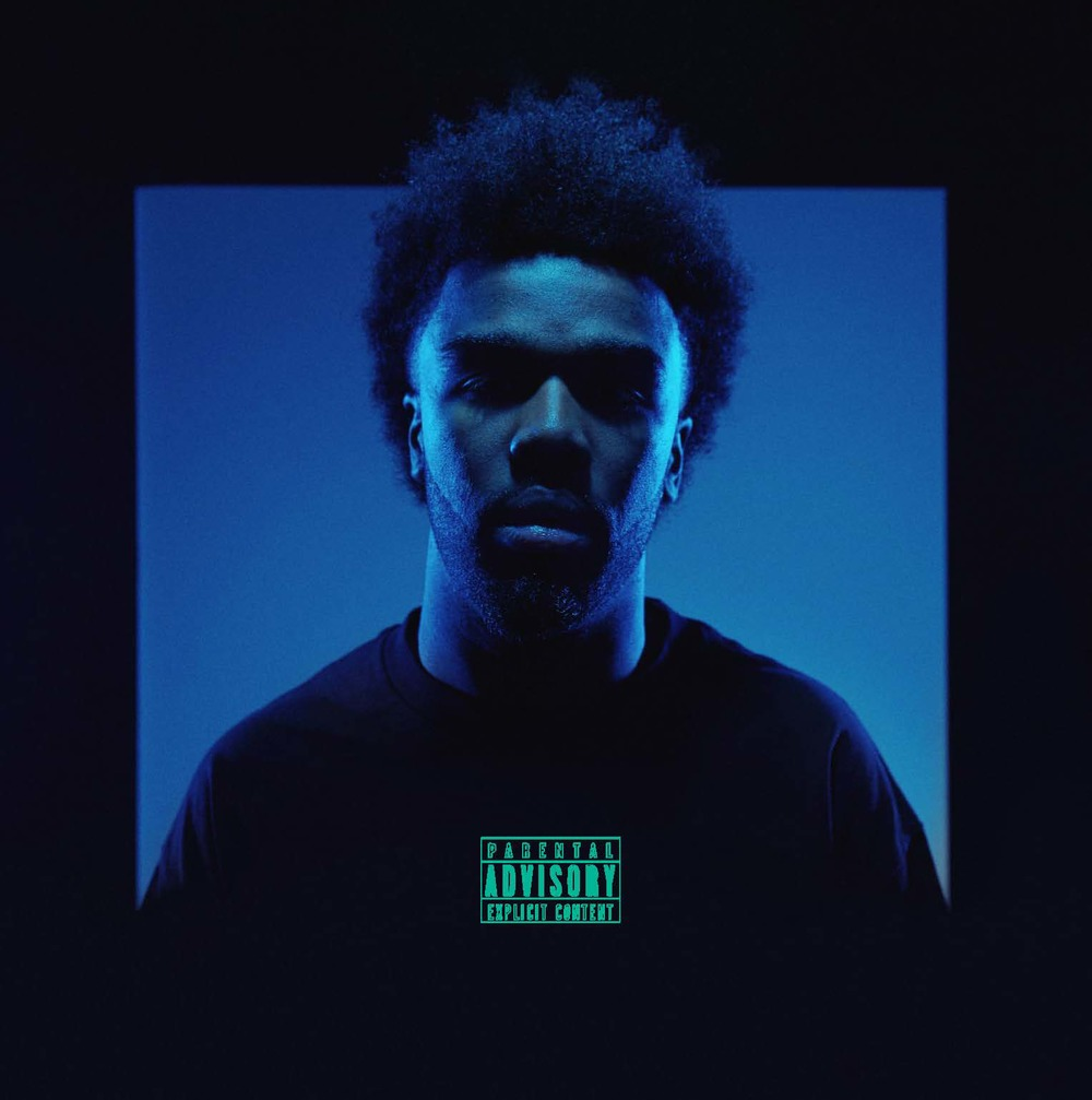"IAMSU! ""EYES ON ME"""