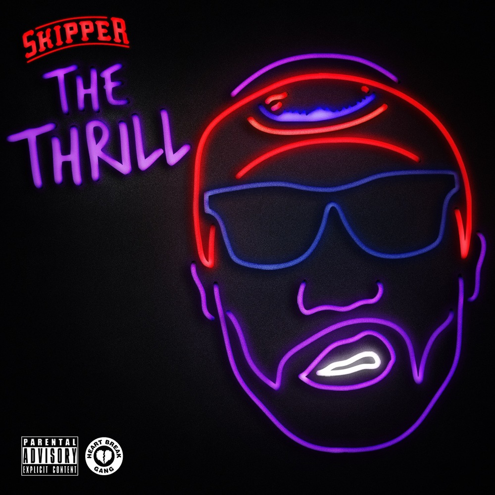 "Skipper ""The Trill"""