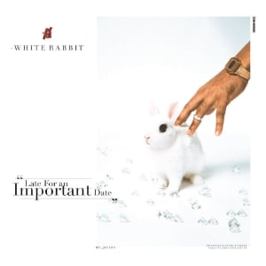 "Jay Ant ""White Rabbit"""