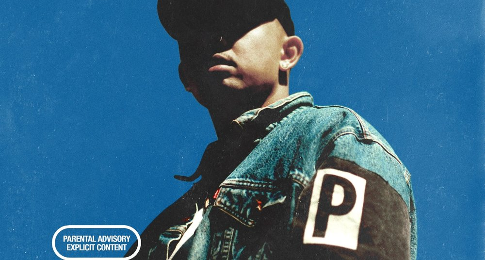 "P-LO '""PRIME"" ALBUM OUT NOW!"