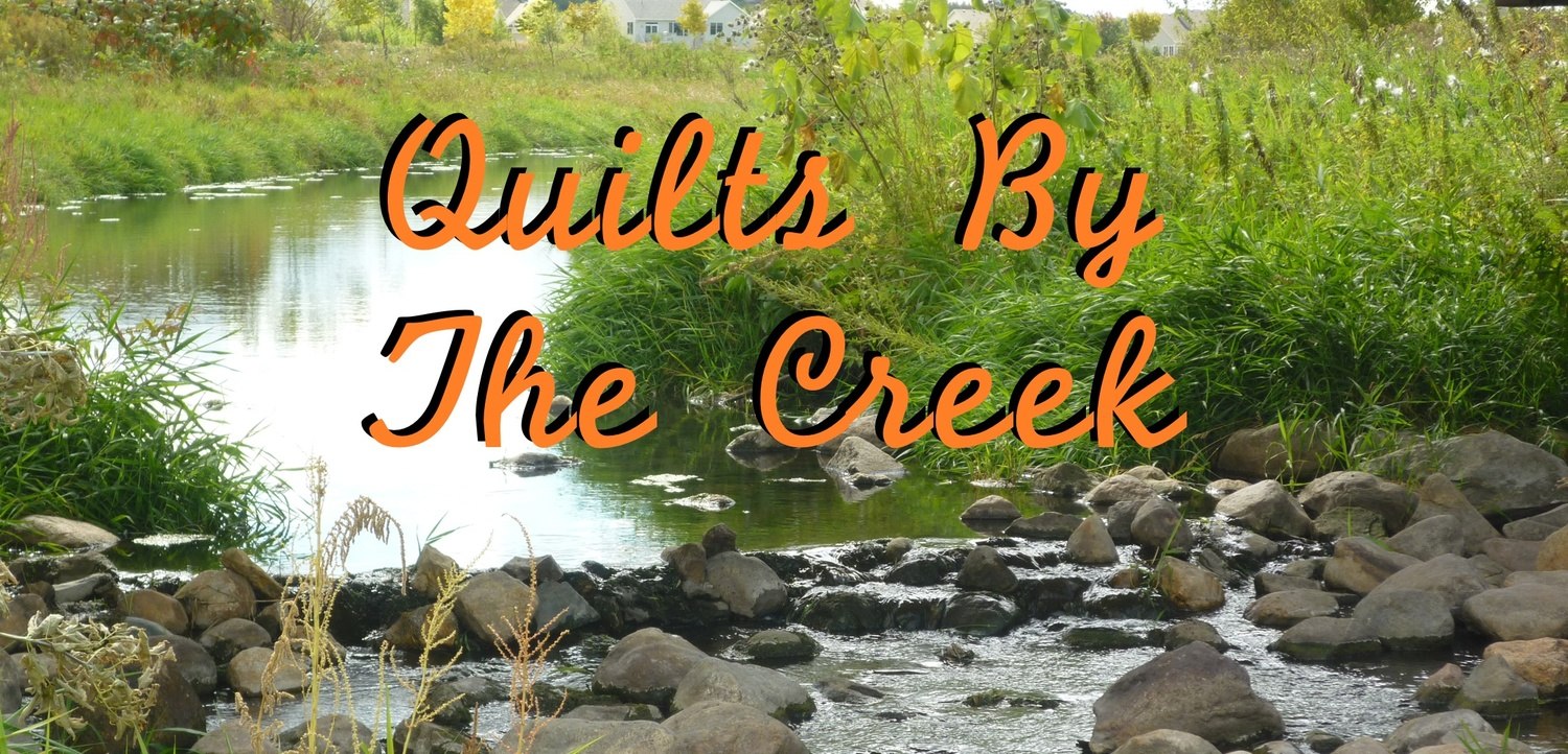 Quilts by the Creek