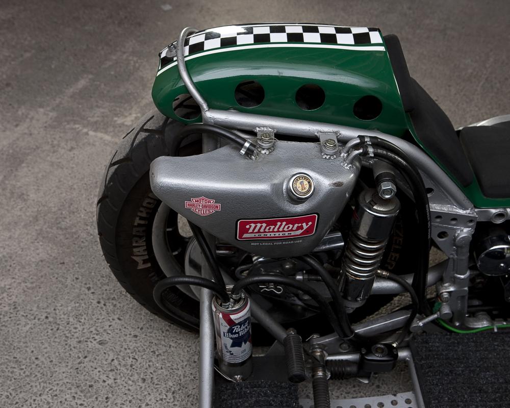 Harley Davidson Bikes >> Harley Davidson Sidecar Racer — The 1 Moto
