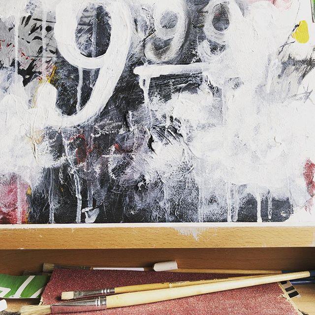 9.99 Mixed media 14x10 #art #artwork #artnewyork