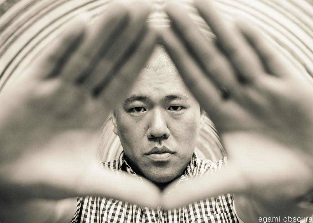 Tony Hong
